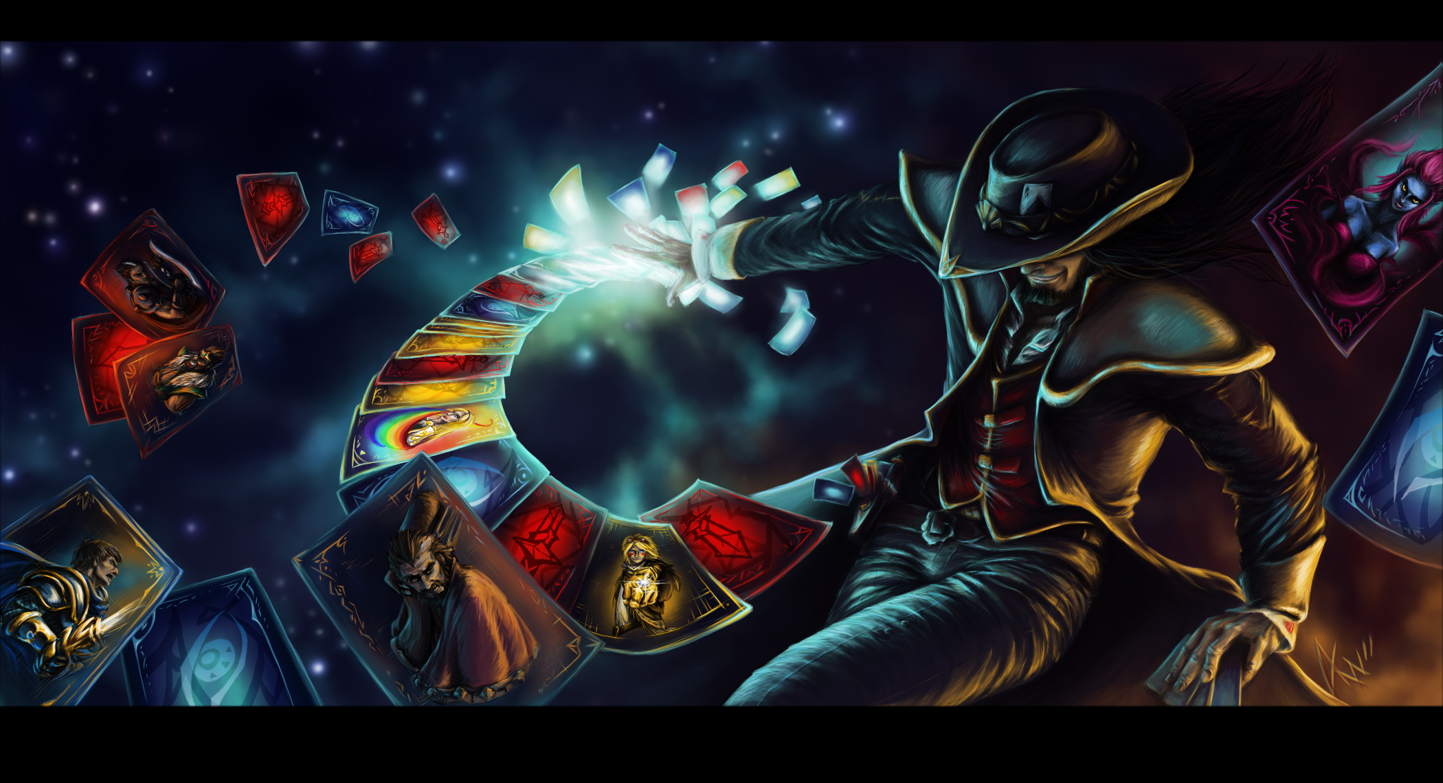 Twisted Fate Images TheCelebrityPix 2100x1140