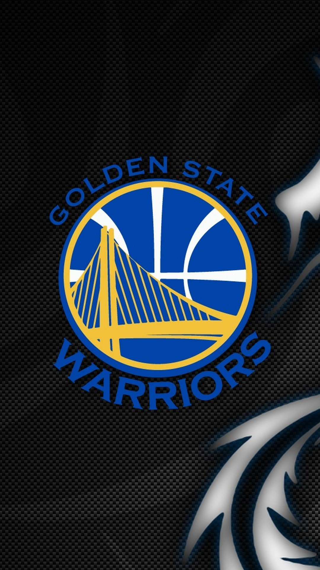 Golden State Warriors iPhone Wallpaper in HD   2020 NBA iPhone 1080x1920