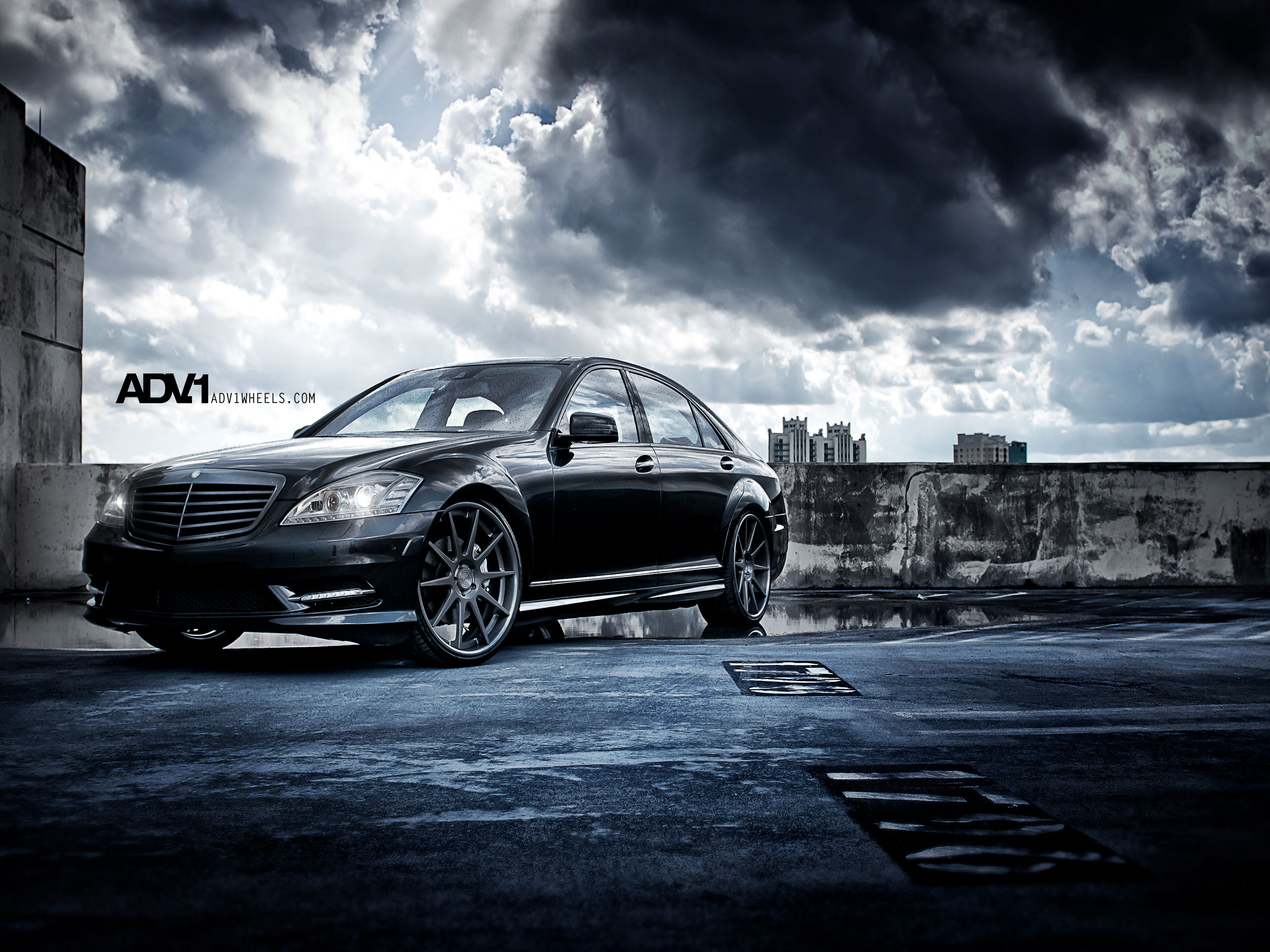 50 HD Backgrounds and Wallpapers of Mercedes Benz For Download 2560x1920