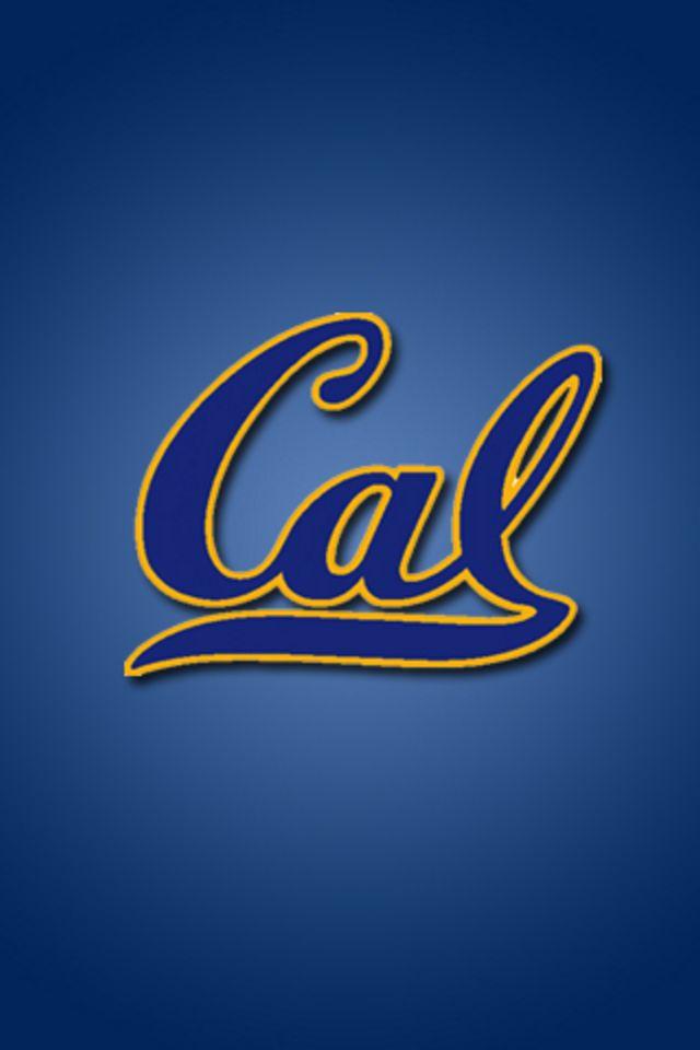 California Golden Bears iPhone Wallpaper HD 640x960