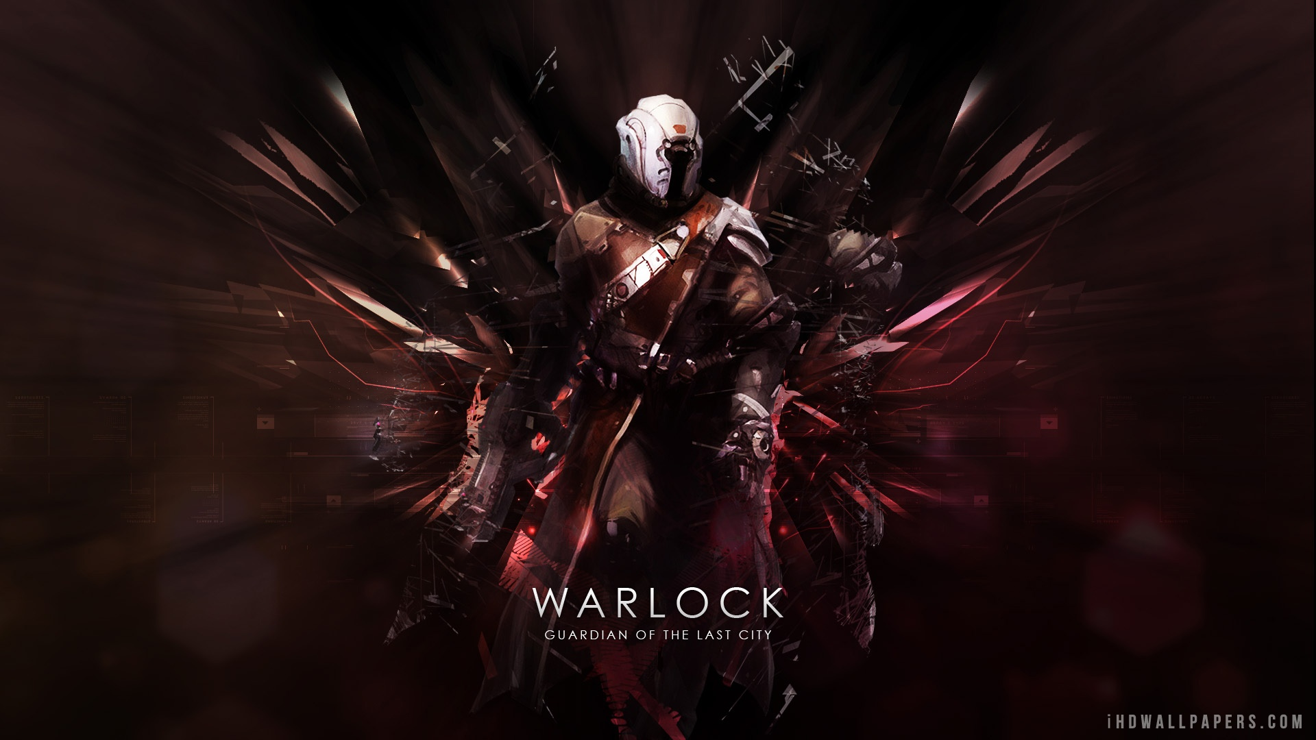 Destiny Warlock HD Wallpaper   iHD Wallpapers 1920x1080