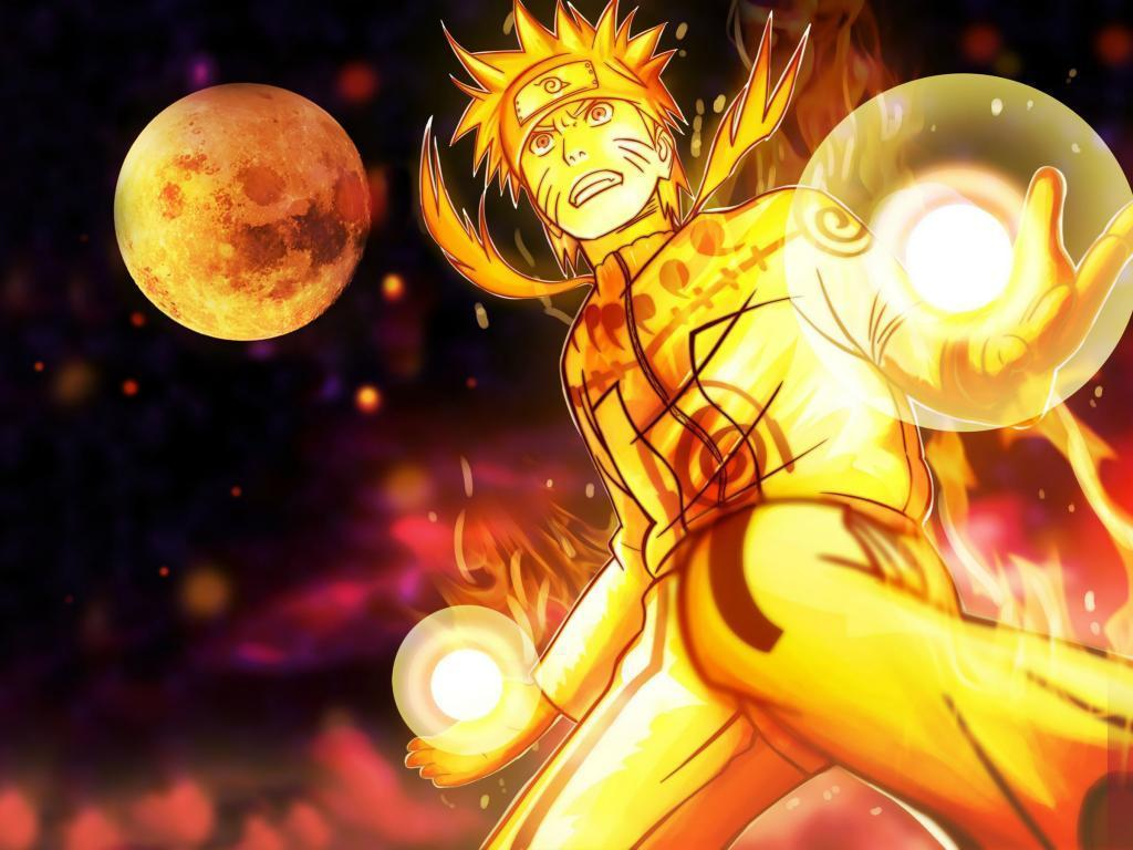Naruto Wallpapers HD 2015 1024x768