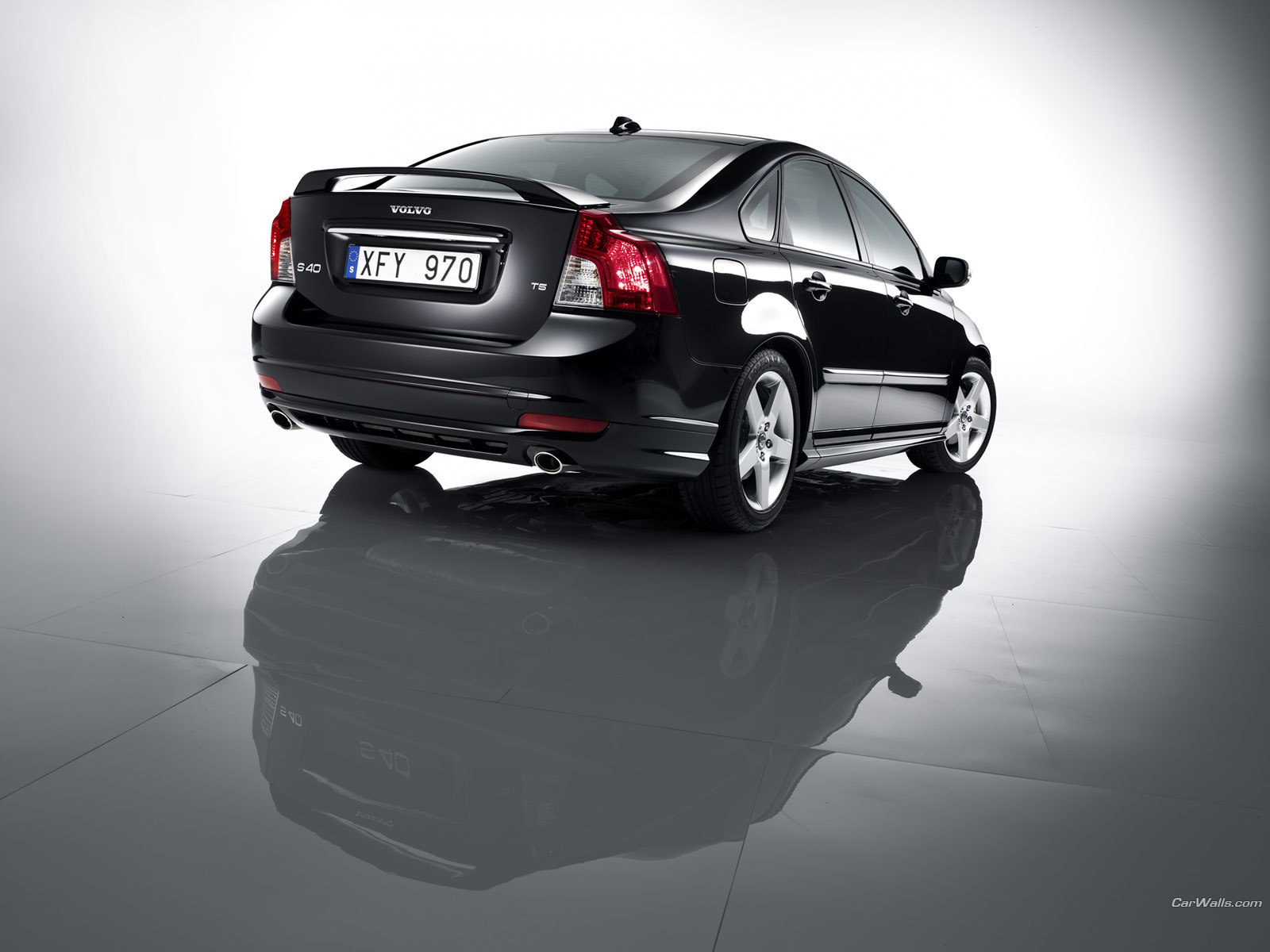Volvo images S40 R design HD wallpaper and background photos 888232 1600x1200
