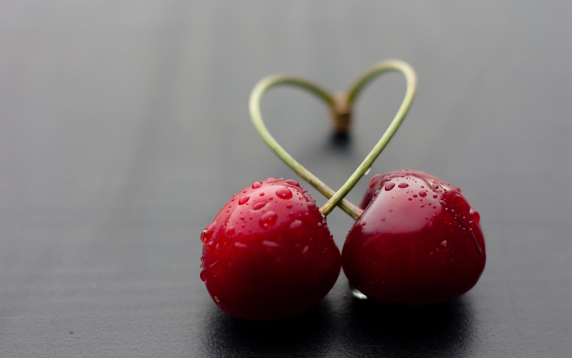 Free Download Cherry Love Full Hd Desktop Wallpapers 1080p