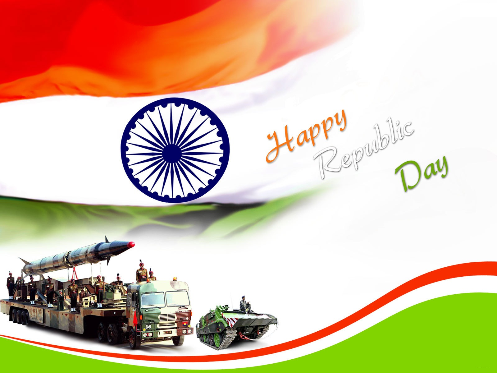 2015 India Republic Day HD Wallpapers Images [ Download] 1600x1200