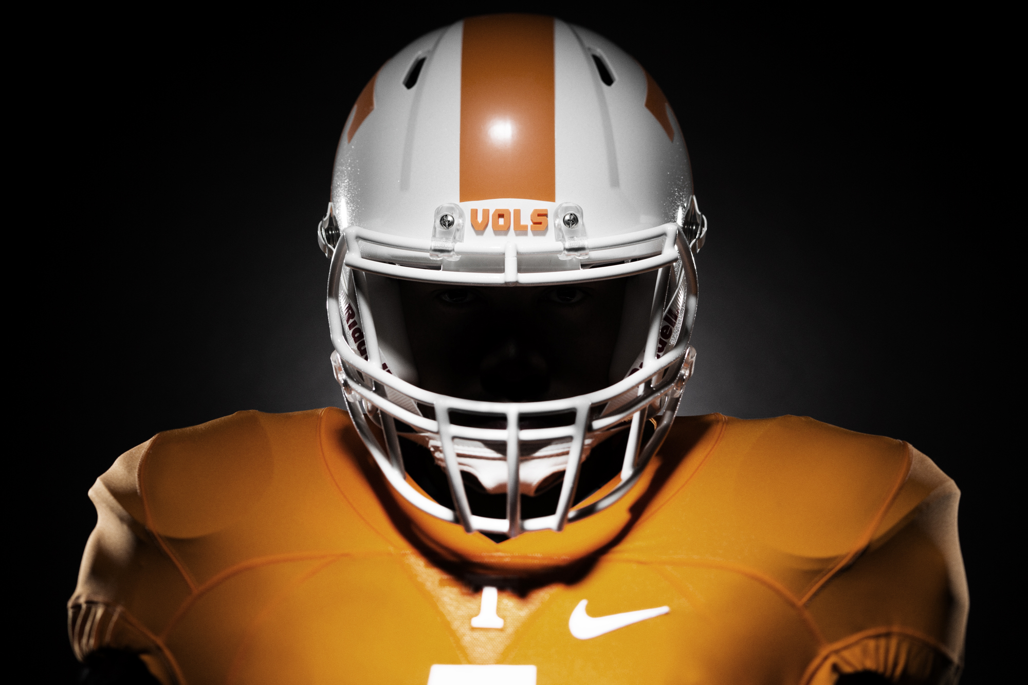 Photos Tennessee Volunteers unveil new Nike home uniforms 2000x1333