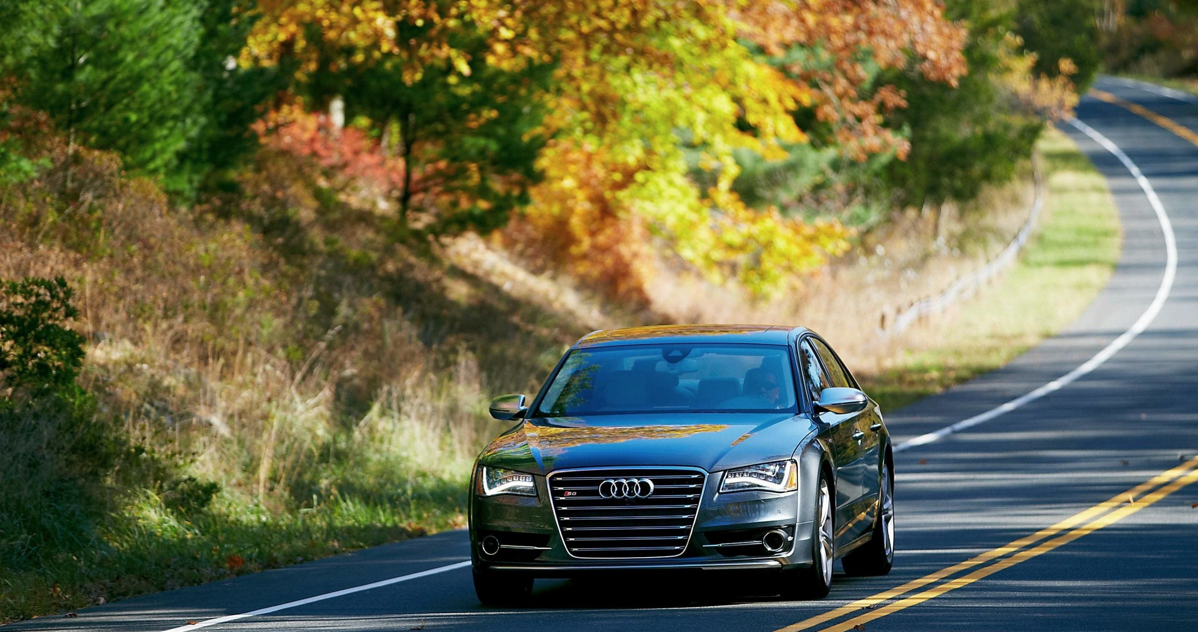 audi s8 car sedan 4k ultra hd wallpaper Hd wallpaper Audi cars 4096x2160