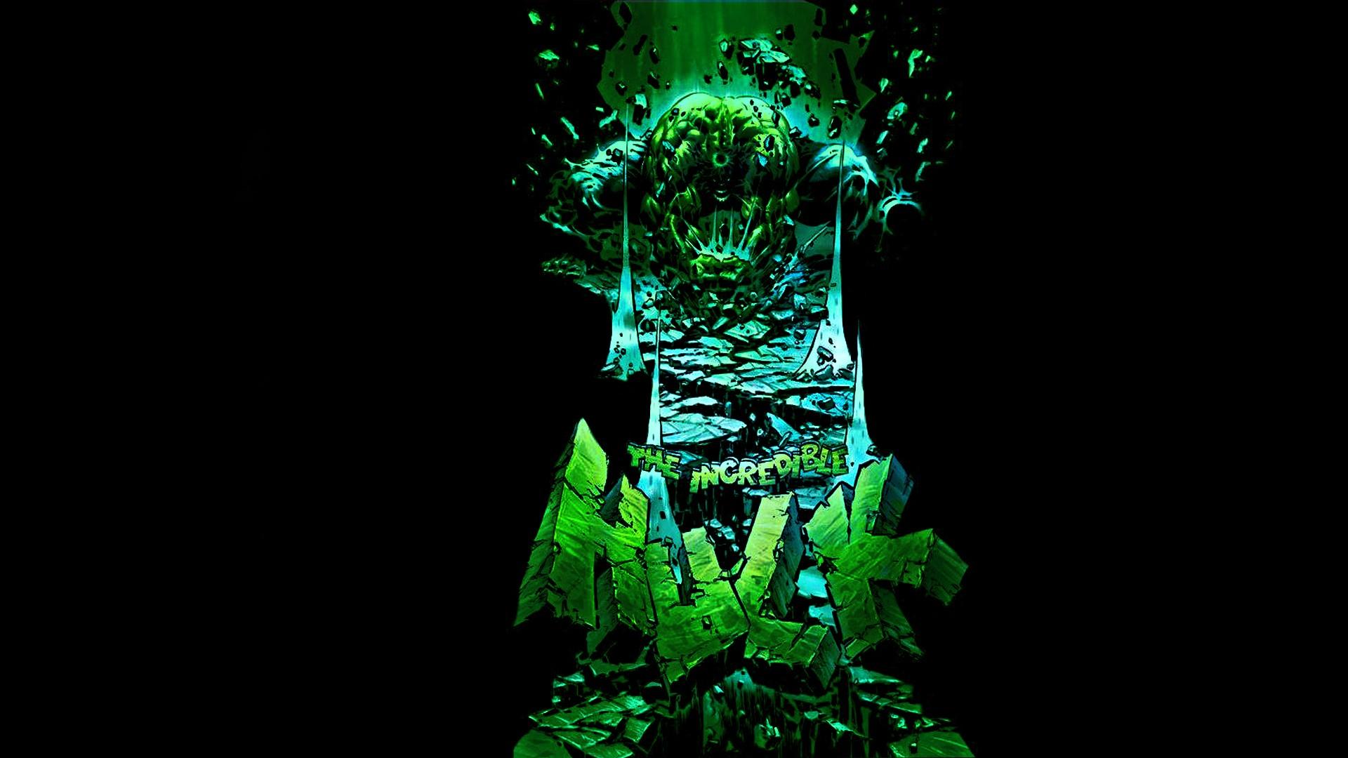 Hulk Wallpaper 1920x1080 Hulk 1920x1080