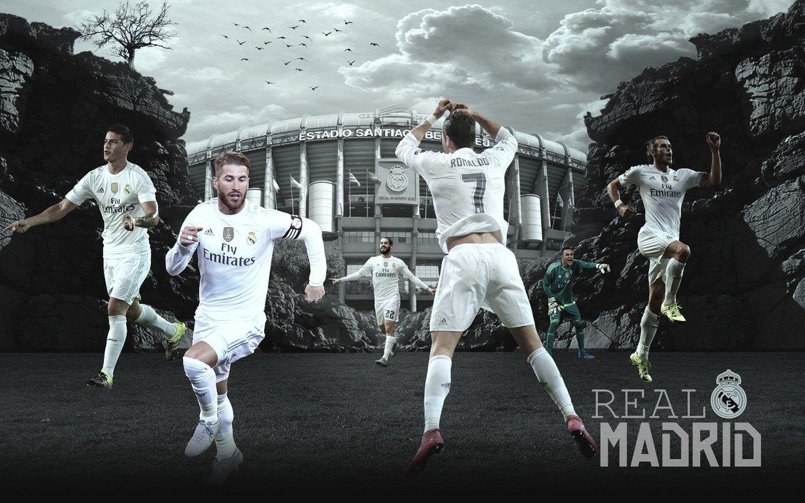 49] Real Madrid Wallpaper 2015 16 on WallpaperSafari 1131x707
