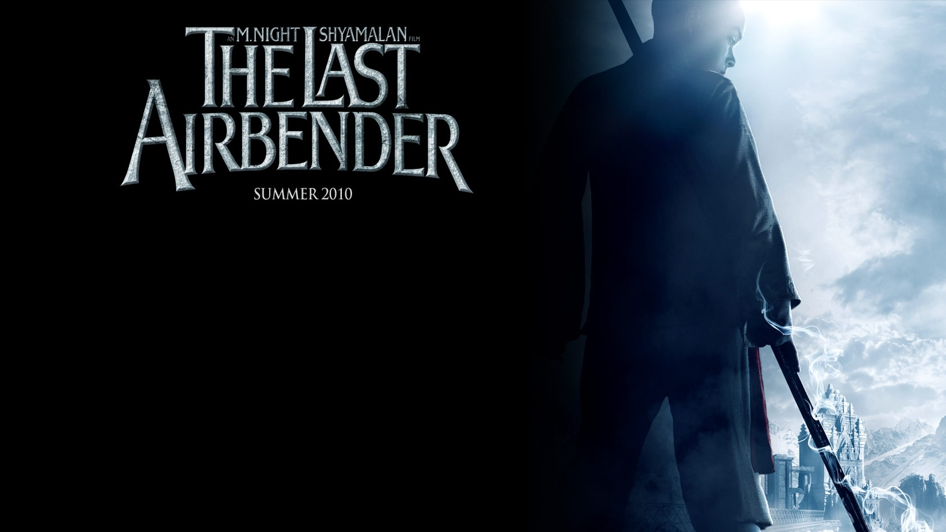 The Last Airbender   High Definition Wallpapers   HD 1920x1080