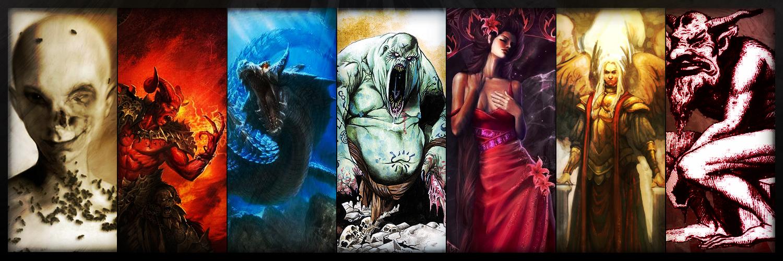 demons of the 7 deadly sins by girkua d5md65njpg 1500x500