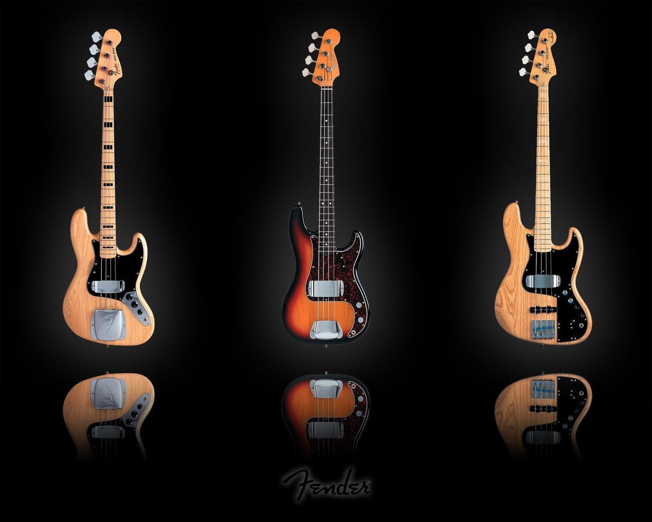 Bass Guitar Wallpapers For Desktop 2543 Hd Wallpapers in Music 1280x1024