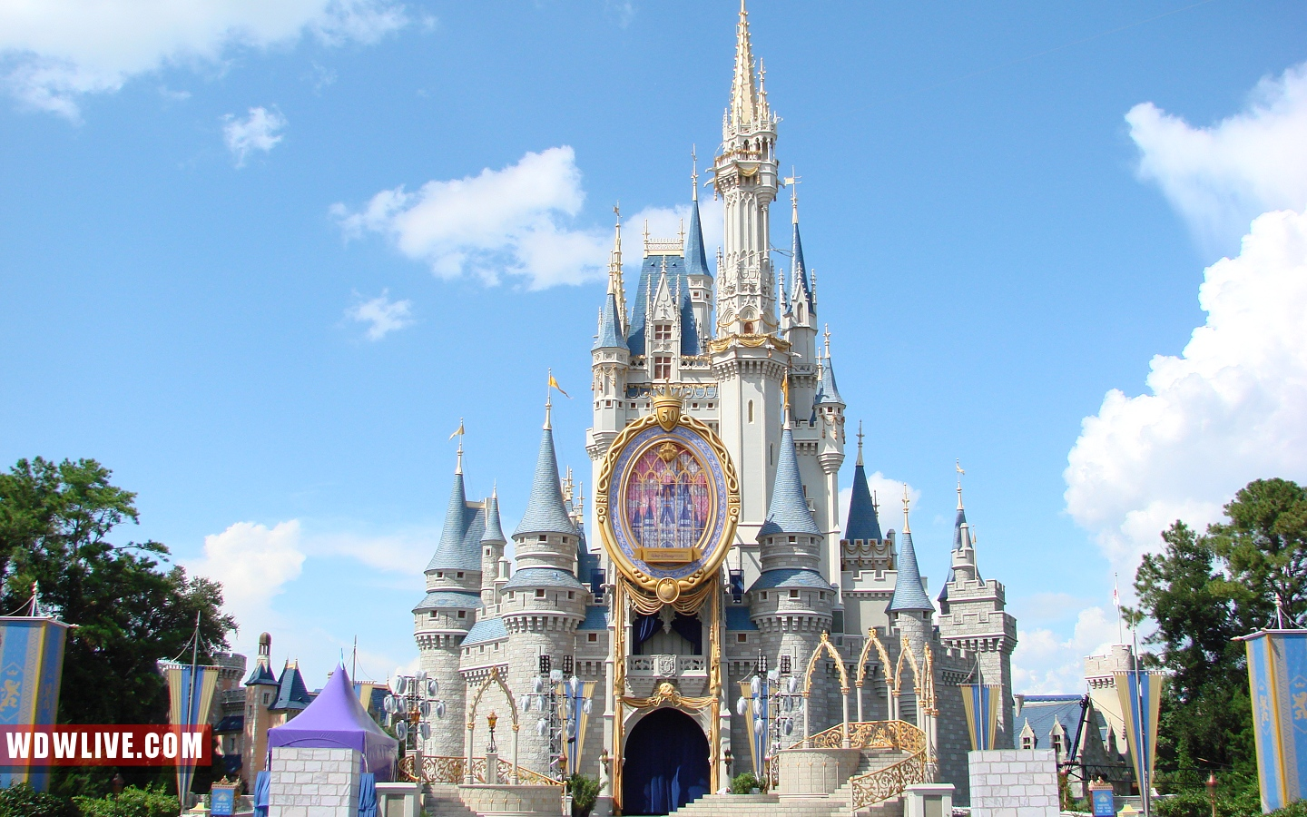 Disney World Castle Desktop Wallpaper Images Pictures   Becuo 1440x900