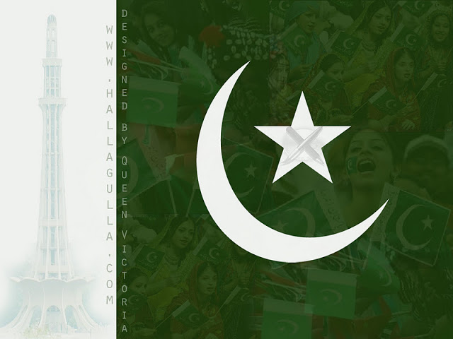 Flag Desktop Wallpapers Pakistani Flag HD Wallpaper pakistani Flag 640x480