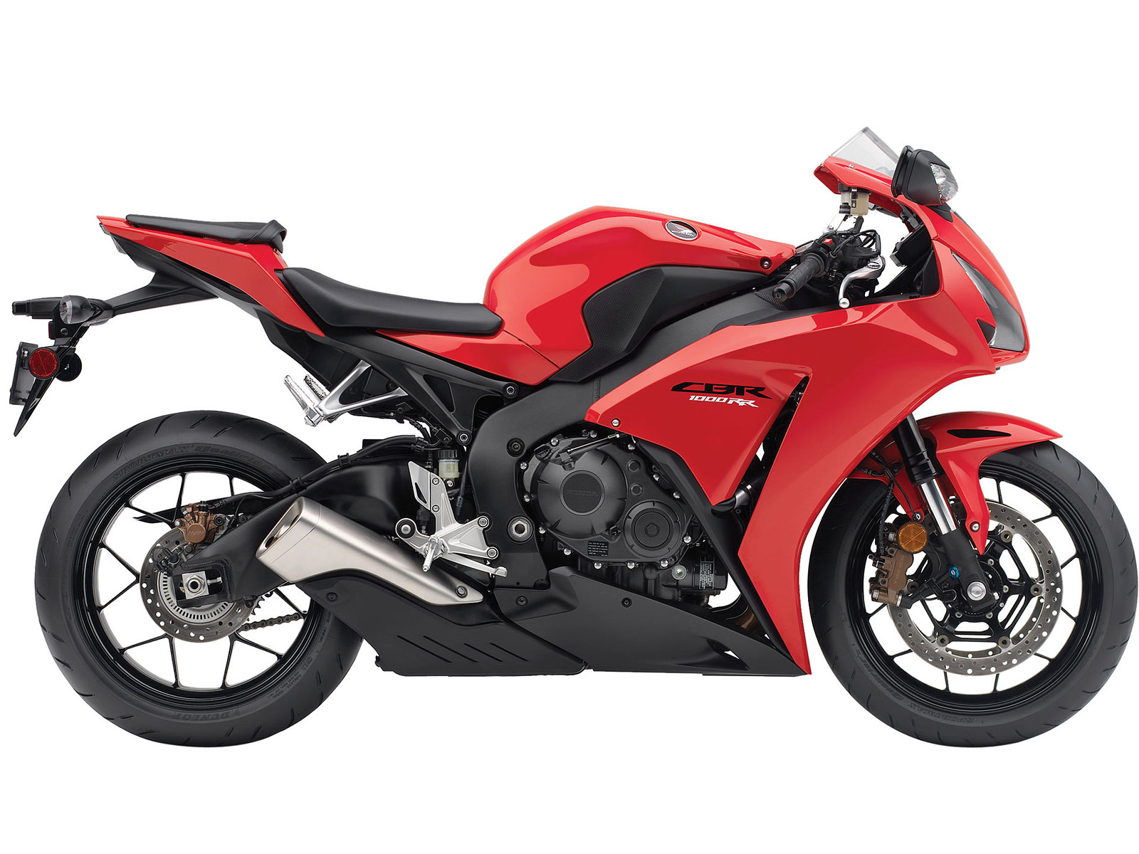2012 HONDA CBR1000RR motorcycle wallpaper specifications 1600x1200