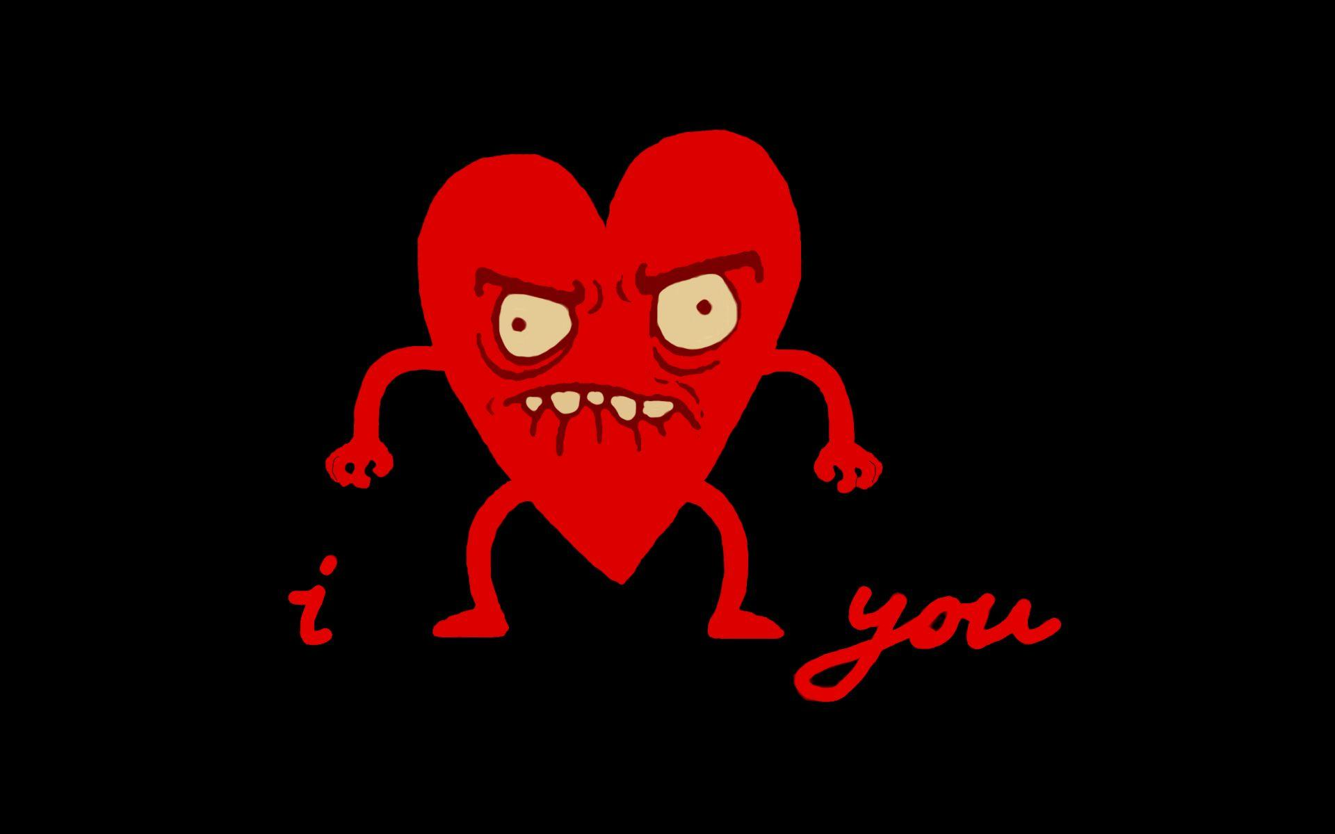 Funny Valentines Day Wallpapers 1920x1200