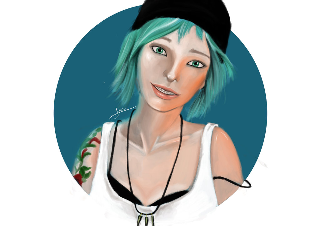 Chloe Price Life Is Strange by JulyJuppy 1024x724