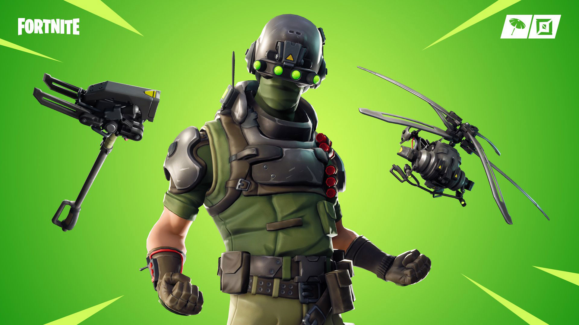 Fortnite Tech Ops Skin   Outfit PNGs Images   Pro Game Guides 1920x1080