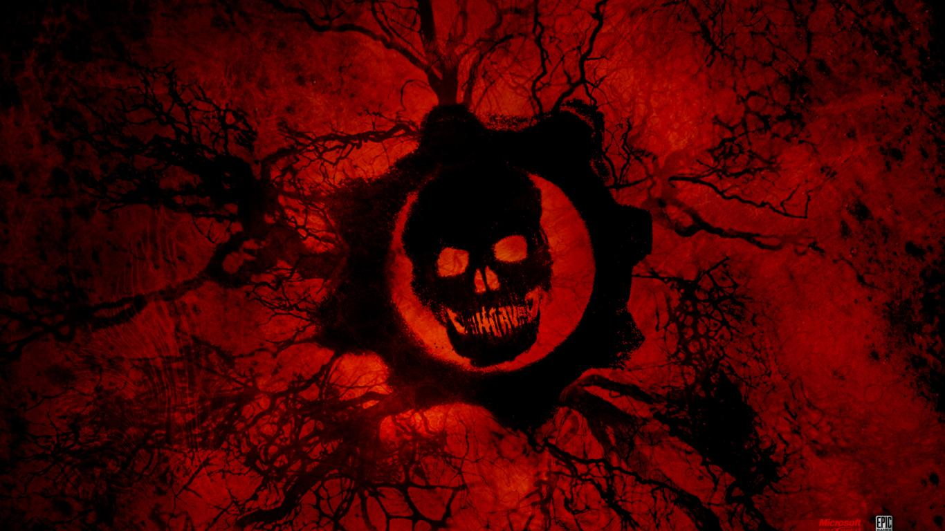 gears of war crimson omen HD 169 1280x720 1366x768 1600x900 1366x768