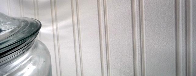 Beadboard Wallpaper Reviews 642x250
