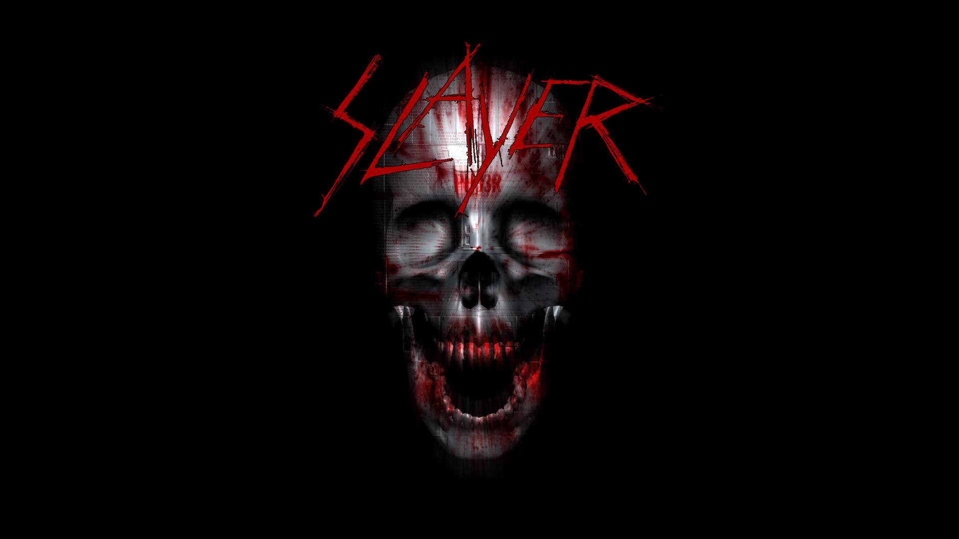 Slayer Computer Wallpapers Desktop Backgrounds 1920x1080