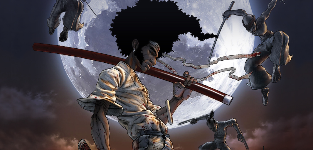 here playstation 3 ps3 games afro samurai the videogame afro samurai 1066x512