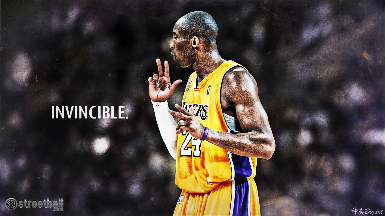 Kobe Bryant Lakers Wallpaper Desktop Wallpapers Gallery 1280x720