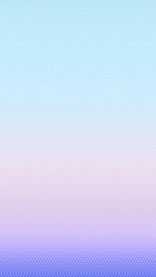 iOS 7 stock iPhone 5 Wallpaper (640x1136)