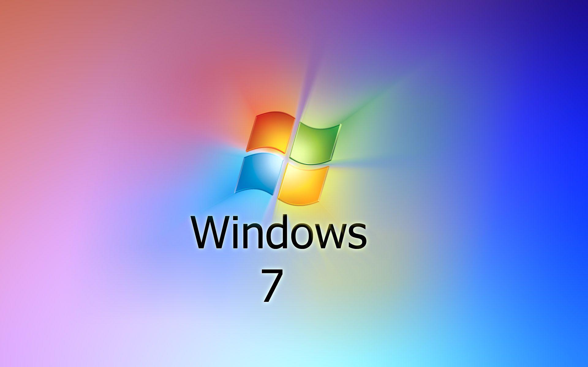 Windows 7 Desktop Wallpaper Computer screen wallpaper 1920x1200