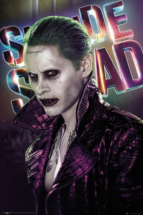 Joker Jared Leto Wallpaper Iphone