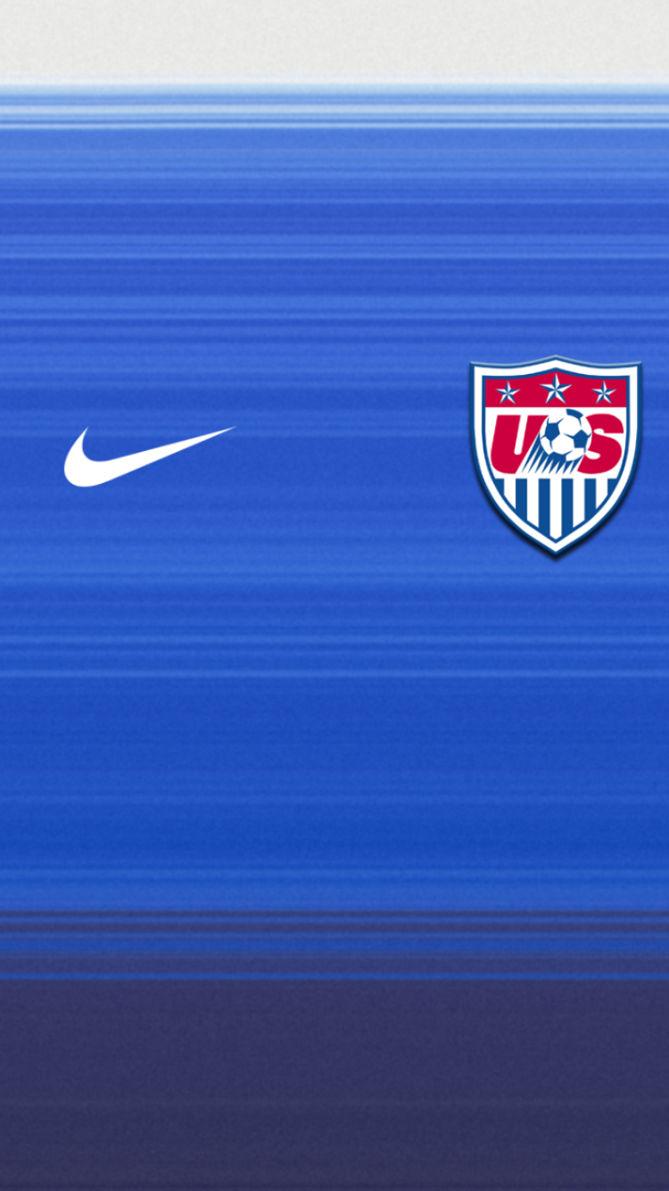 Usnt Uswnt Wallpaper   Us Soccer Iphone 6 1531008   HD 750x1334