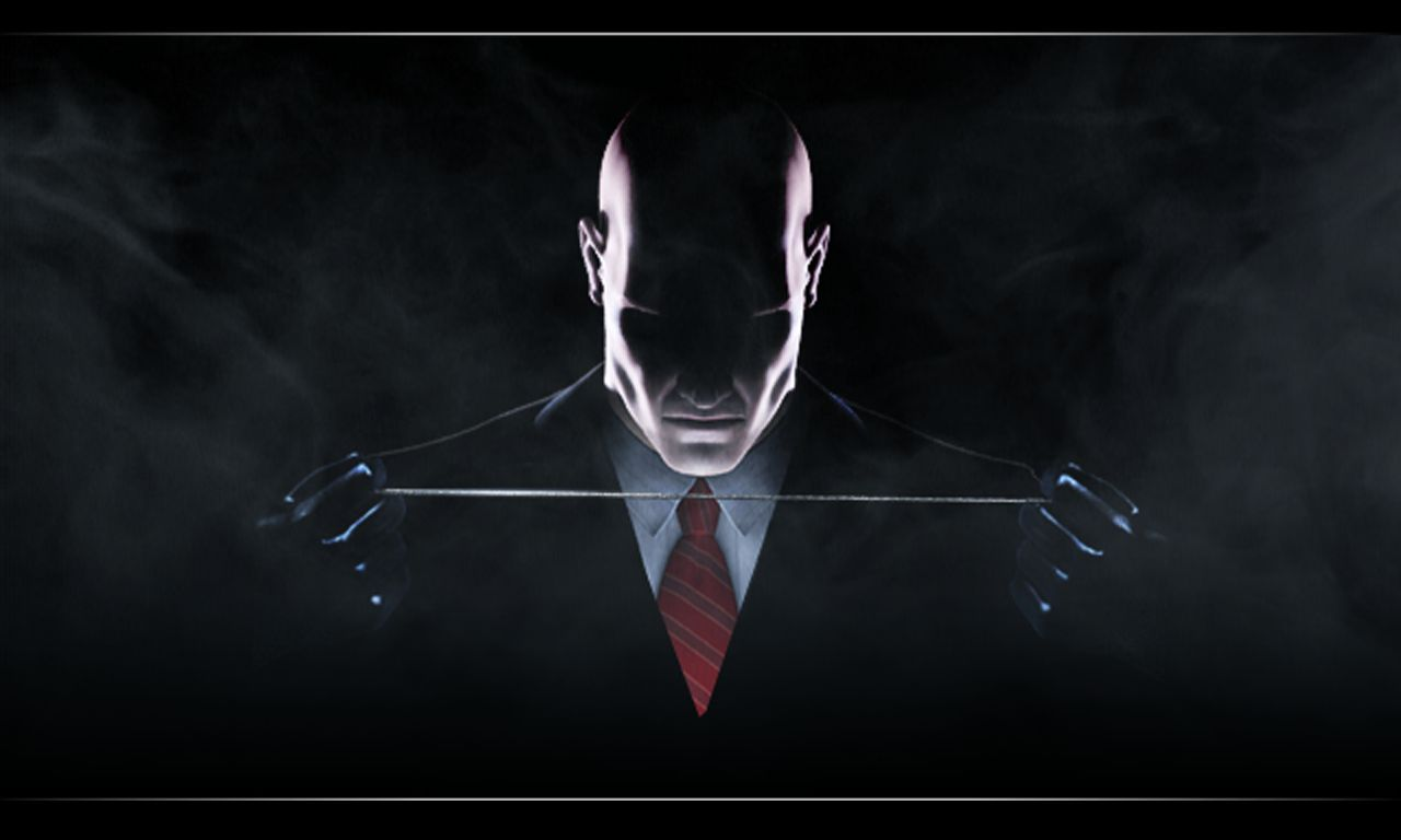 Hitman Wallpaper 1280x768 Hitman 1280x768