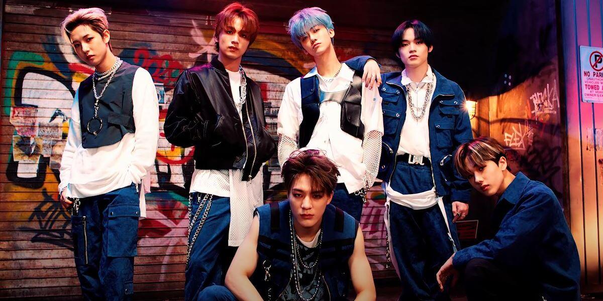 NCT Dream Soars High in Ridin Seoulbeats 1200x600