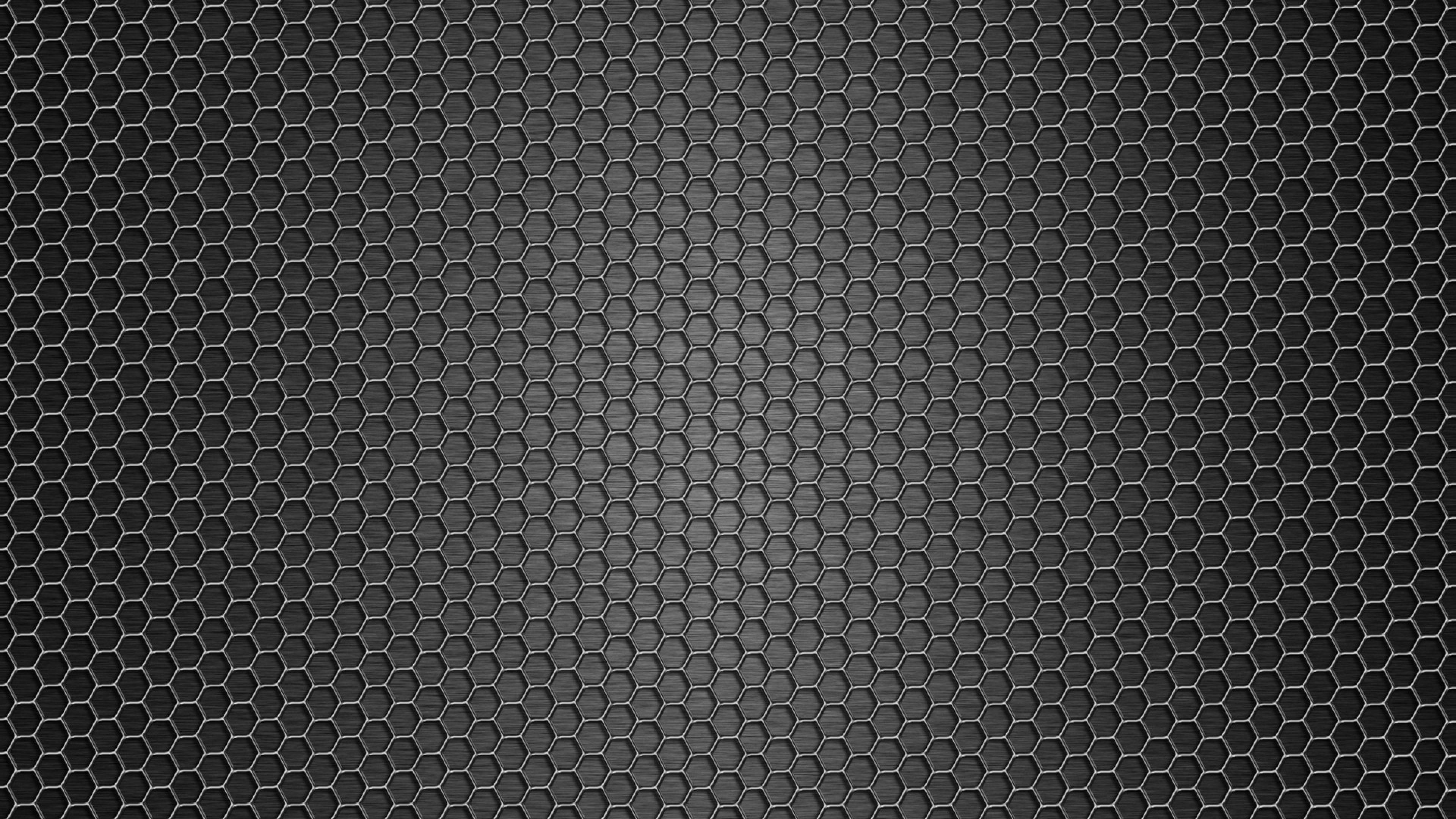 Dark Background Texture Metal Wallpaper Background 4K Ultra HD 3840x2160