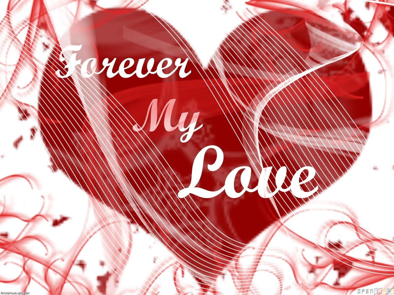 My Love Wallpaper - WallpaperSafari