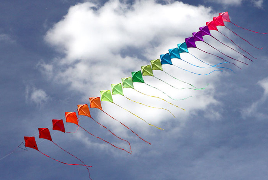 kite wallpaper 1024x687