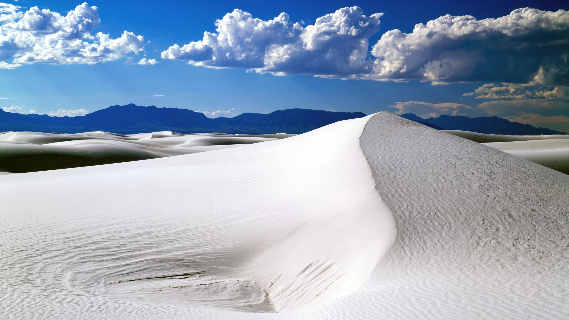 White Sands New Mexico wallpaper 94655 1920x1080
