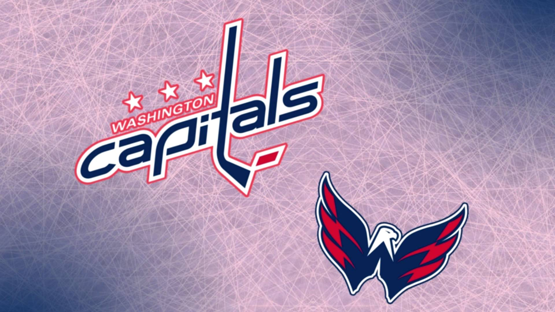 Washington Capitals 2013 Goal Horn 1920x1080