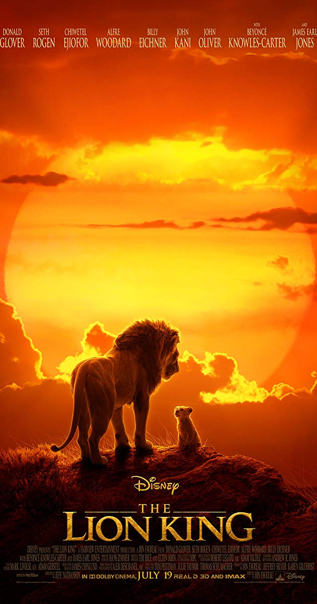 The Lion King 2019   Photo Gallery   IMDb 630x1200