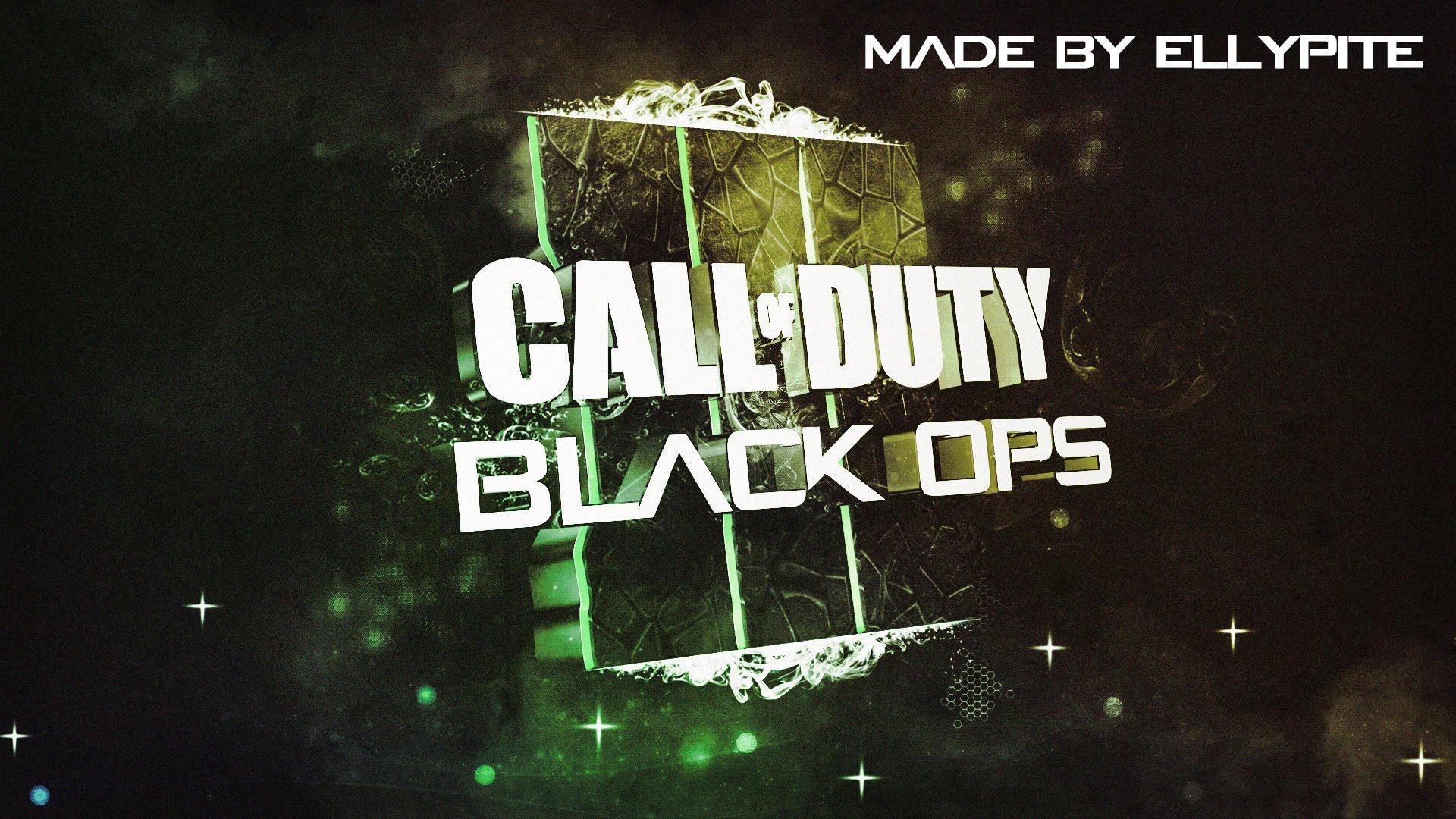 Call of Duty Black Ops 3   Wallpaper [SpeedArtHD] 1920x1080