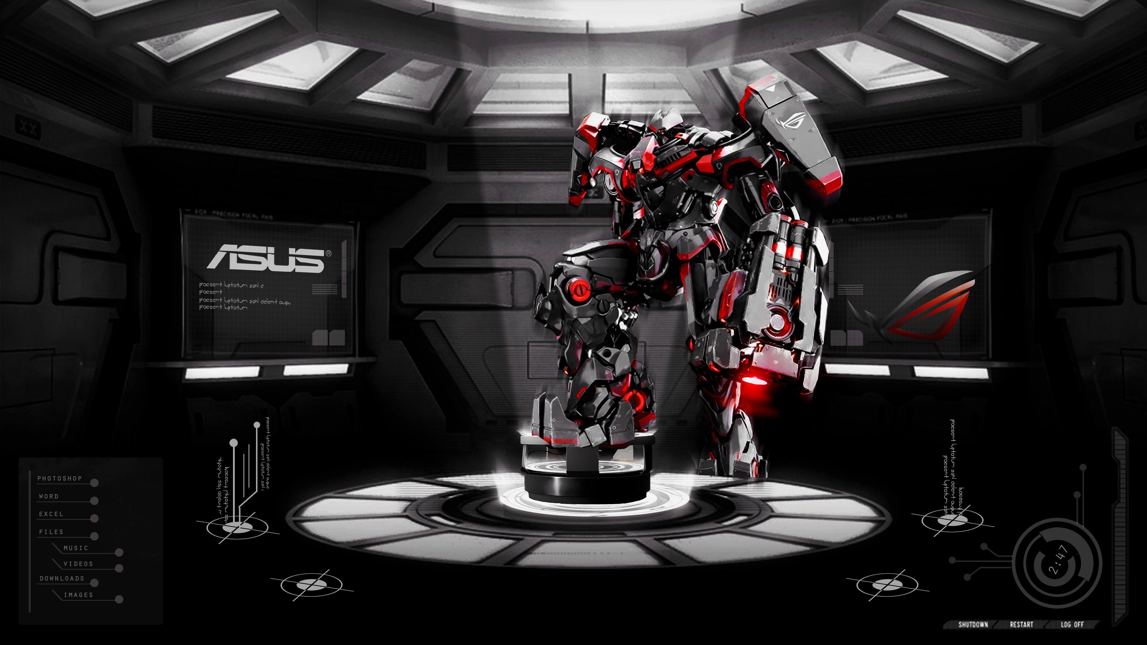 ASUS PB287Q Monitor 2014 4K UHD Wallpaper Competition   Page 64 3840x2160