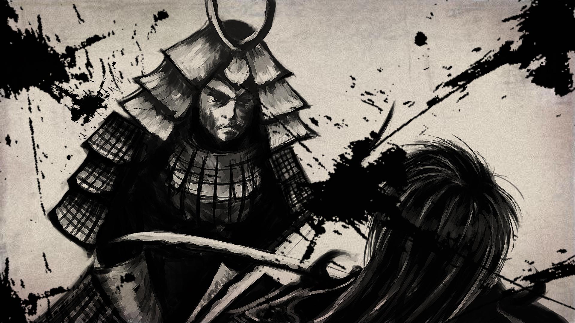 Samurai wallpaper   756888 1920x1080