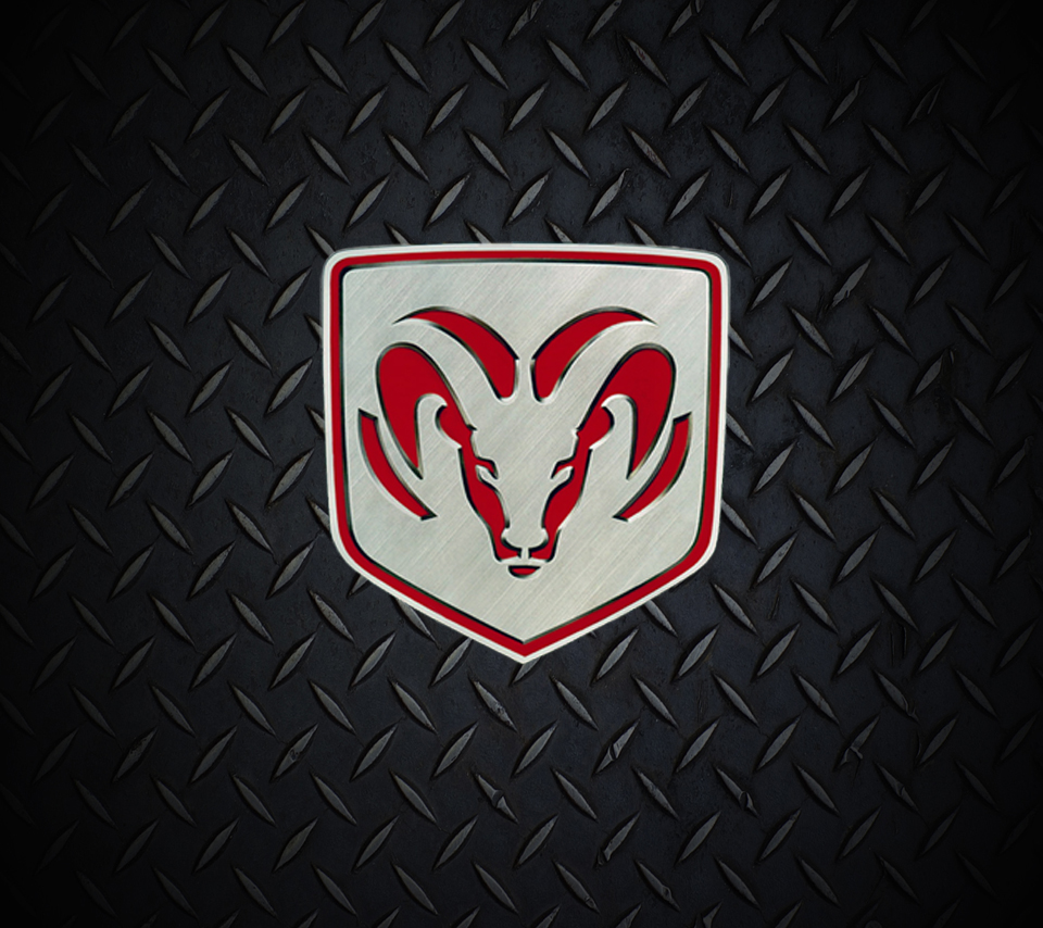Odge Logo Wallpaper D 960x854