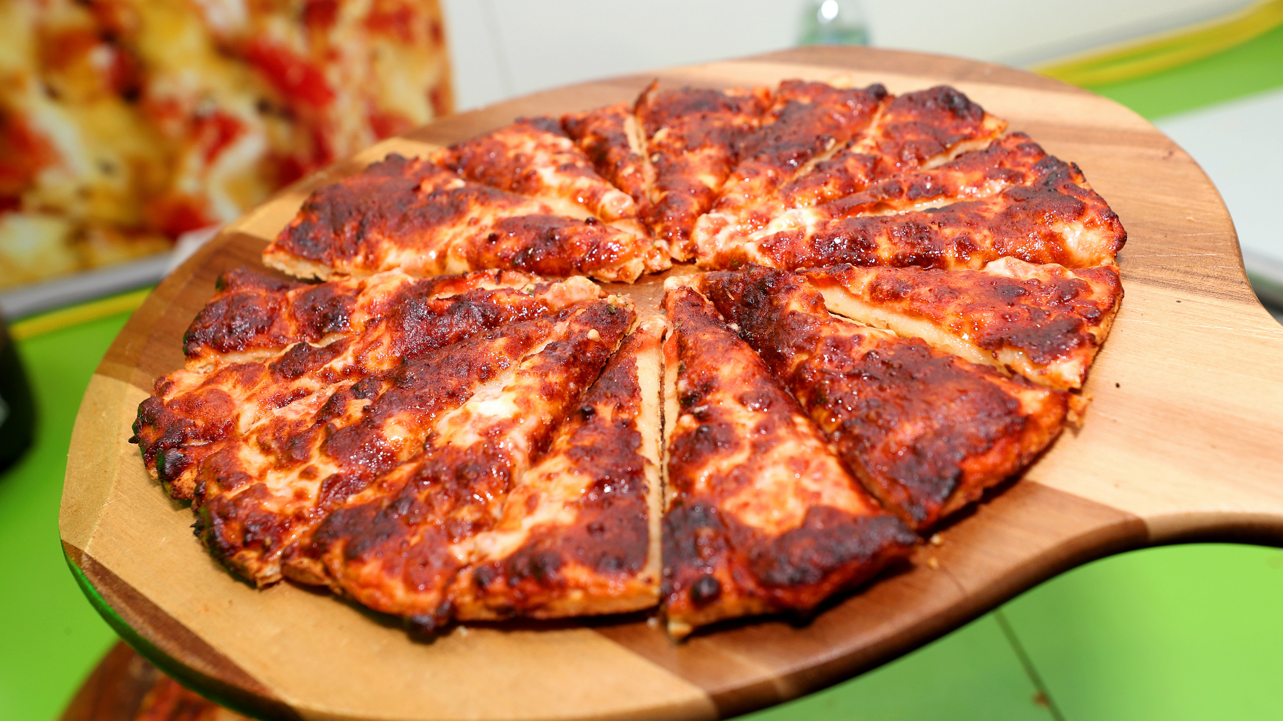 Here are the deals on National Pizza Day Feb 9 WLNS 6 News 2560x1440