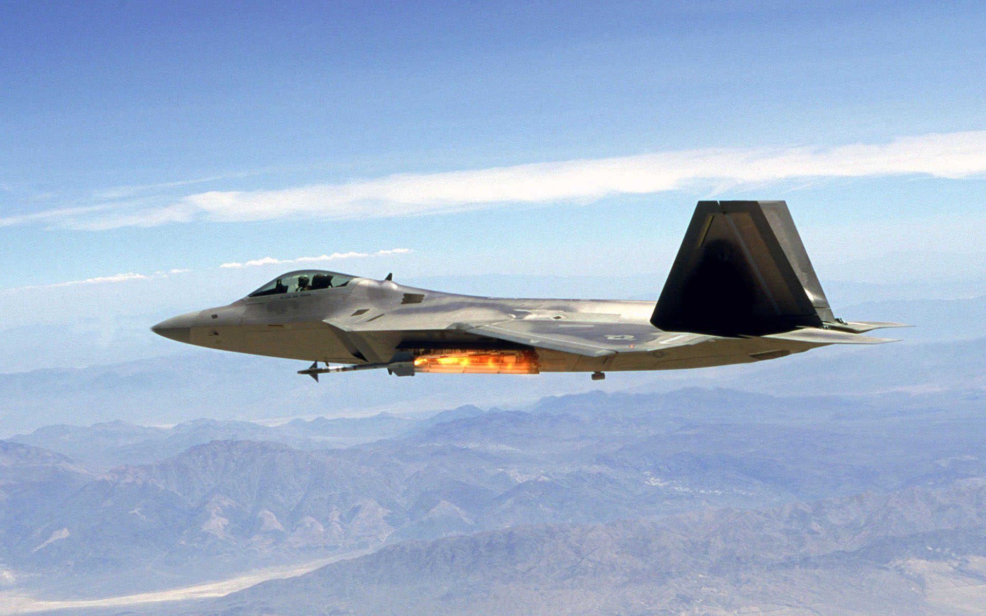 Download F 22 Raptor Wallpaper at 1920 x 1200 Resolution 1920x1200