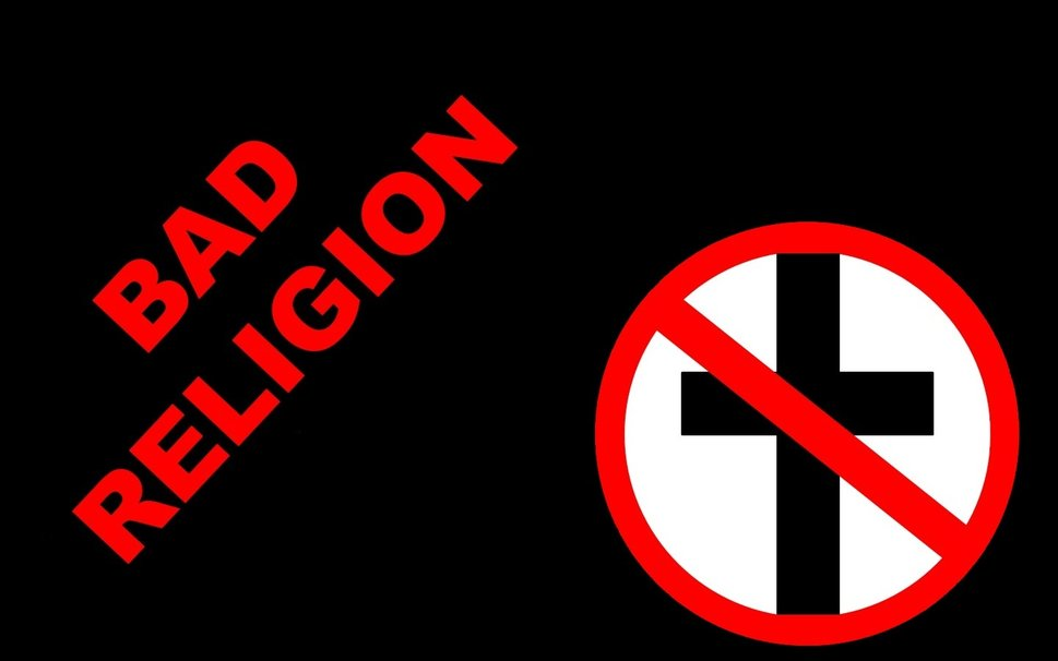 Bad Religion wallpaper   ForWallpapercom 969x606