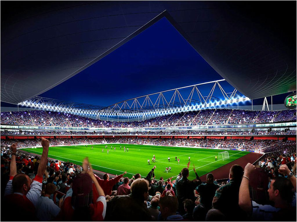 48 hd football field wallpaper on wallpapersafari - Football field wallpaper hd ...