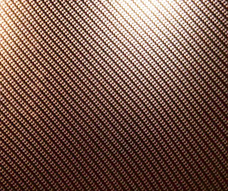 Carbon Fibre Wallpaper: Orange Carbon Fiber Wallpaper