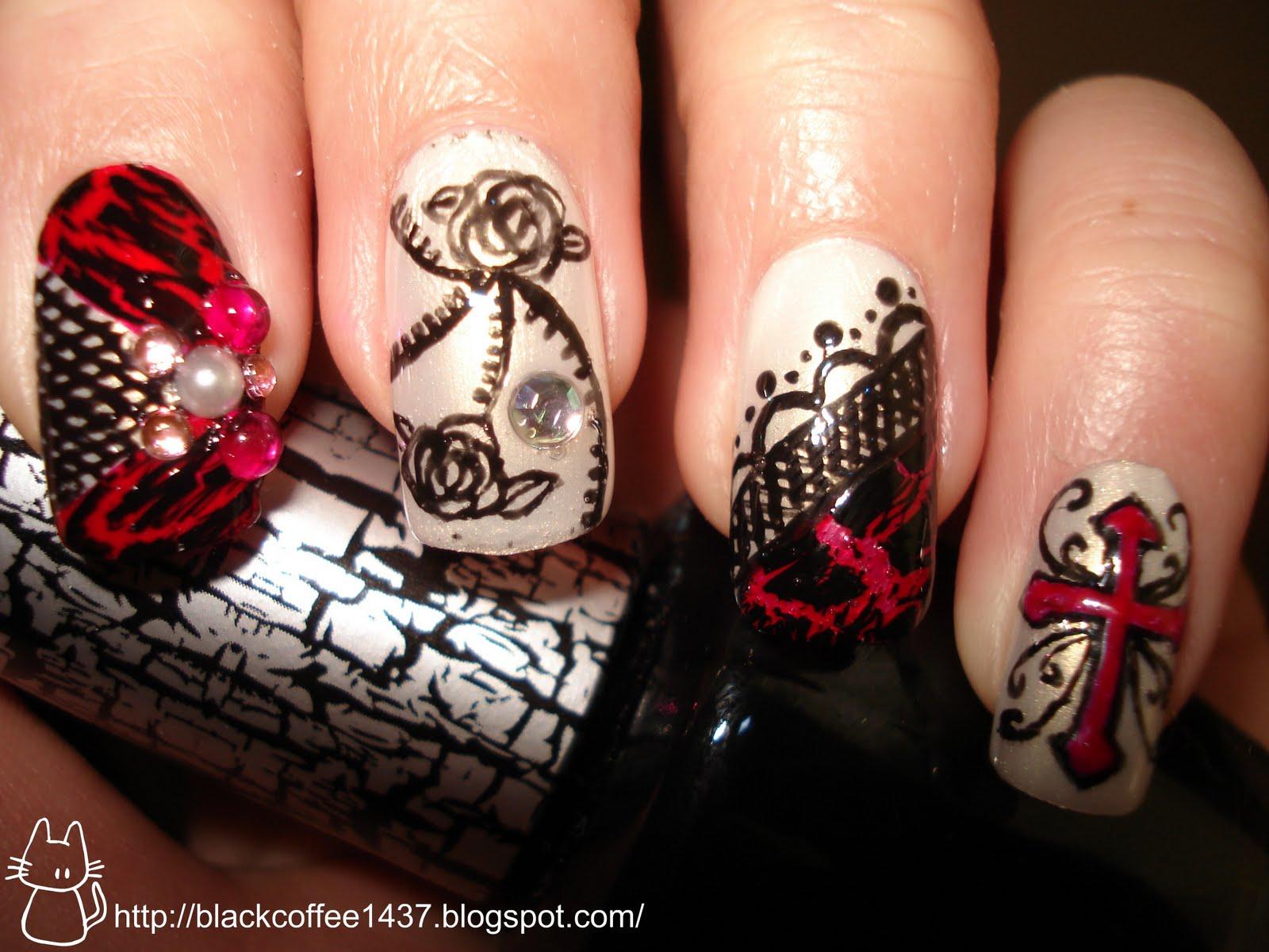 nail art   Nails Nail Art Photo 24798997 1600x1200