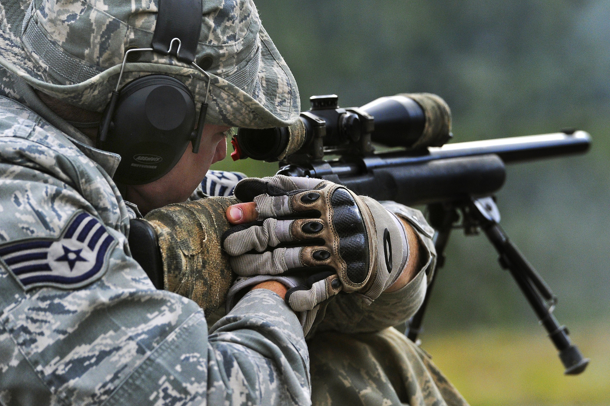 Wallpaper m24 sniper united states air force wallpapers weapon 2048x1365